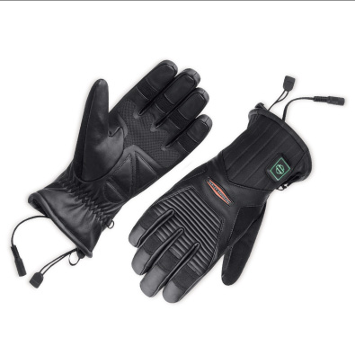 Heated Plug-In 12V Gloves