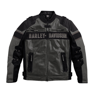 Codec Textile/Mesh Riding Jacket