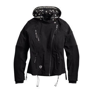 Westerlie Windproof Riding Jacket