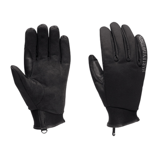 Oxon Windproof Soft Shell Gloves