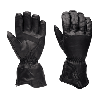 Vagrant Waterproof 3-In-1 Gloves