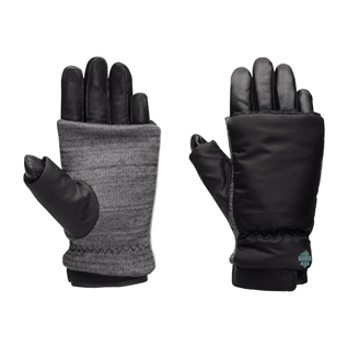 Cache 2-In-1 Gloves
