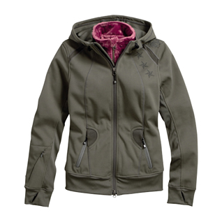 Thistle Mid-Layer Jacket