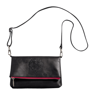 Convertible Crossbody Handbag