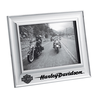 "Chrome 5"" x 7"" Photo Frame"