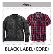BLACK LABEL(CORE)