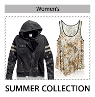 WOMEN'S SUMMER COLLECTION