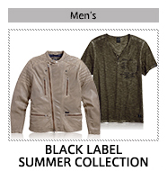 WOMEN'S BLACK LABEL SPRING COLLECTION