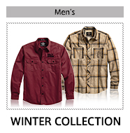 MEN'S WINTER COLLECTION