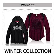 WOMEN'S WINTER COLLECTION