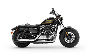 FORTY-EIGHT™ SPECIAL(2019年モデル)