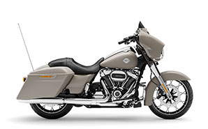 STREET GLIDE® SPECIAL(2019年モデル)