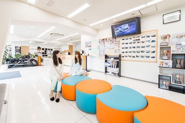 中部日本自動車学校